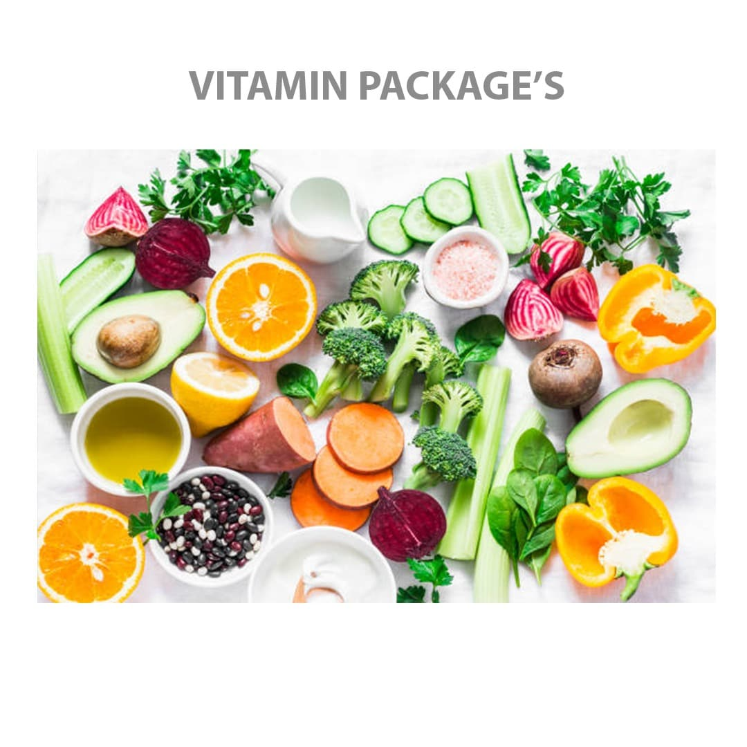 Vitamin Packages